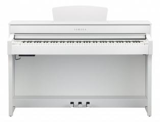 Yamaha CLP-635 bela