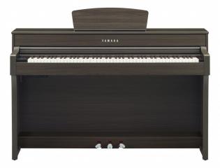 Yamaha CLP-635 temen oreh