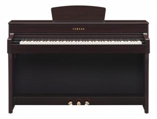 Yamaha CLP-635 dark rosewood