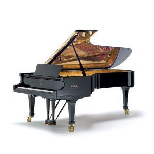 Koncertni klavir Fazioli F278