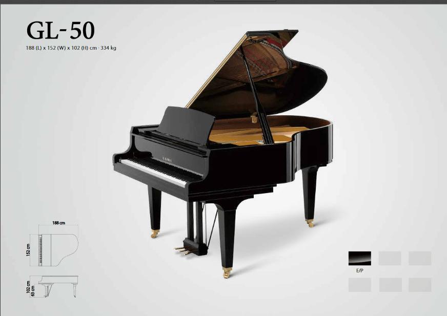 KAWAI GL50 mere