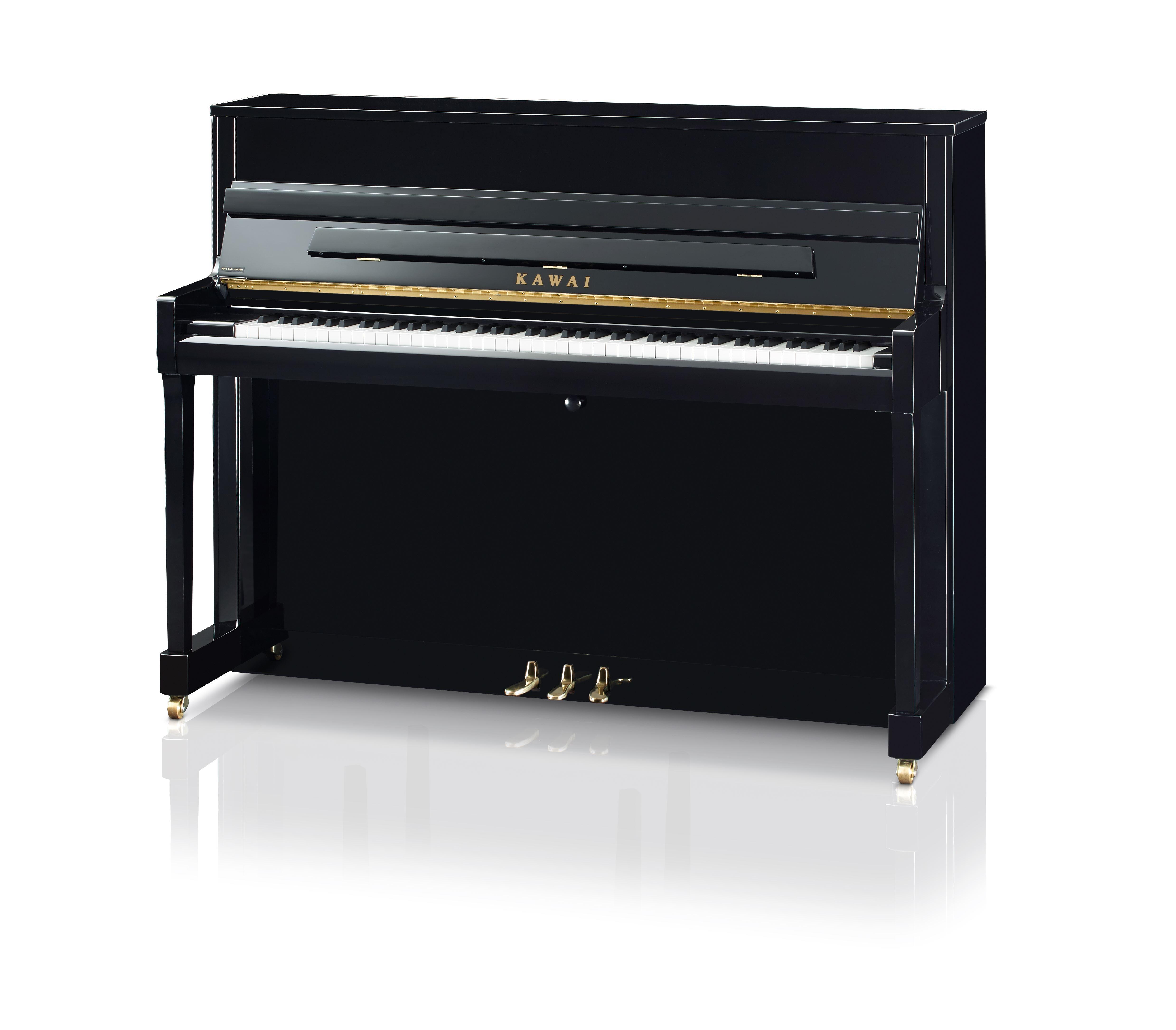 KAWAI K200 črn