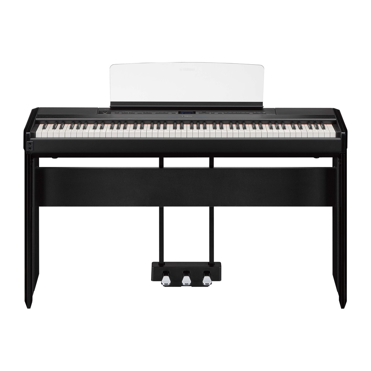 Yamaha P-515 klaviatura s podstavkom in pedali