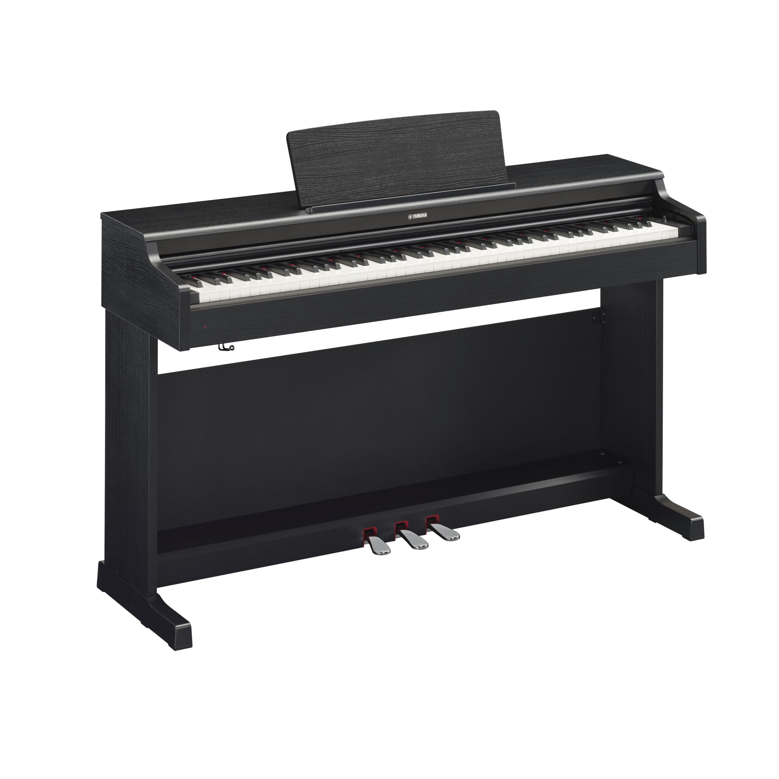 Yamaha ARIUS YDP-164 črn