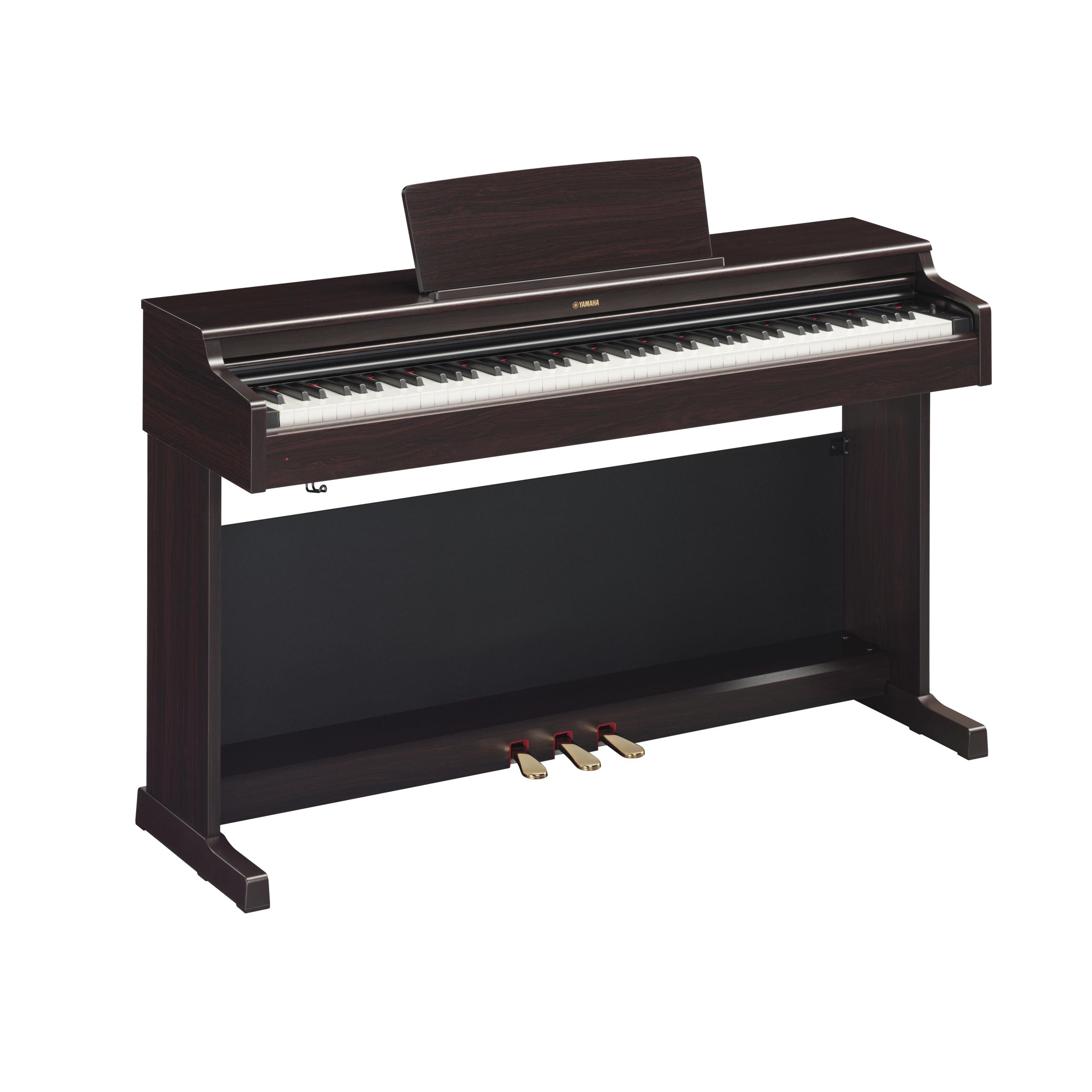Yamaha ARIUS YDP-164 dark rosewood
