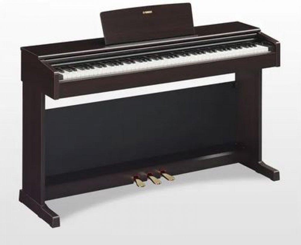 Yamaha ARIUS YDP-164 rosewood