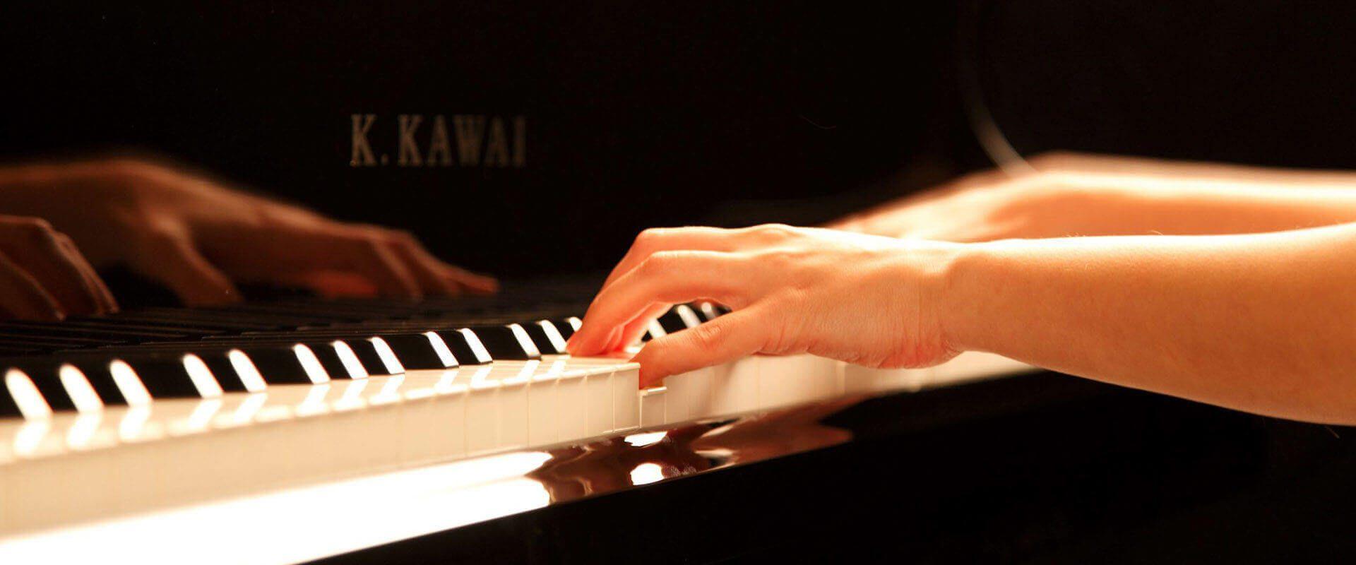 Kawai pianino