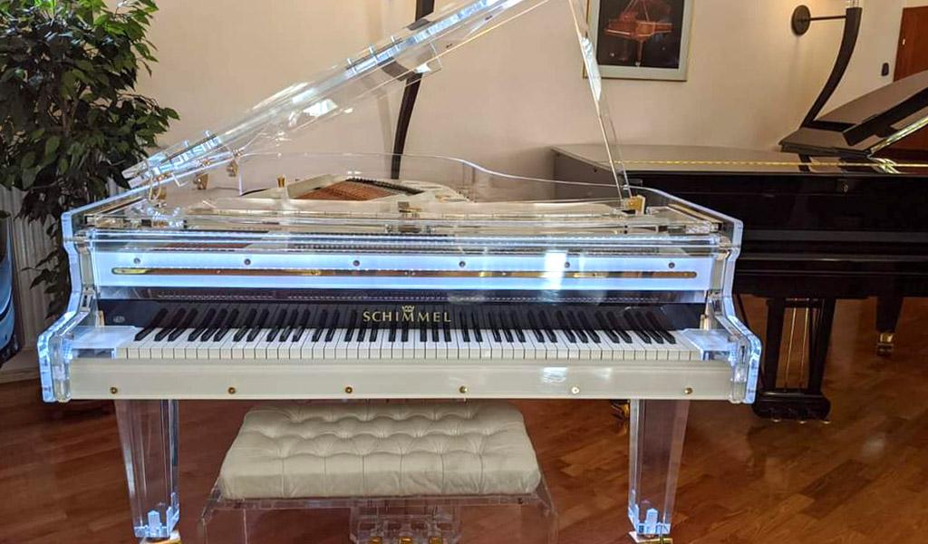 Cena pianina oz. cena klavirja