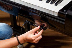 adsilent MIDI