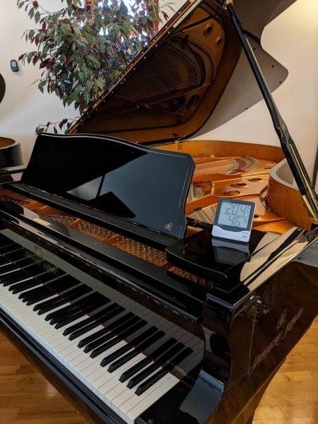 Pogoji za klavir