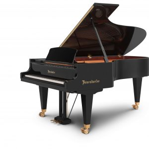 Bosendorfer Vienna Concert 230 VC koncertni klavir